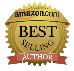 Gretchen is an Amazon.com Best Selling Author